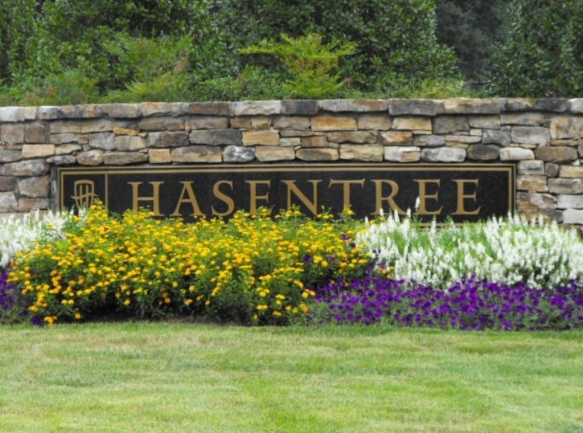 Hasentree, Wake Forest NC
