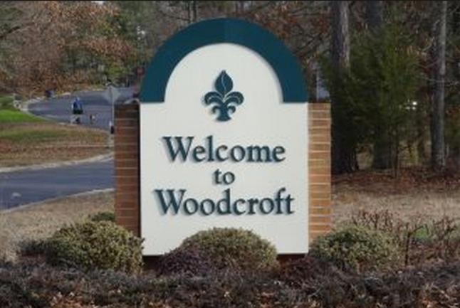 Woodcroft Durham NC