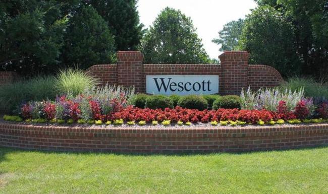 Westcott Holly Springs NC