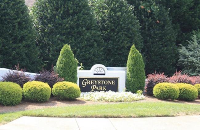 Greystone Park Raleigh NC