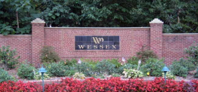 Wessex Cary NC