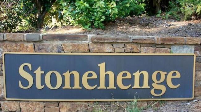 Stonehenge, Raleigh NC