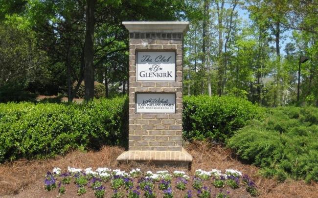 Glenkirk, Cary NC