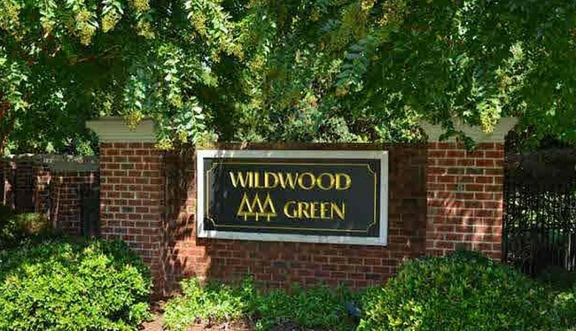 Wildwood Green, Raleigh NC