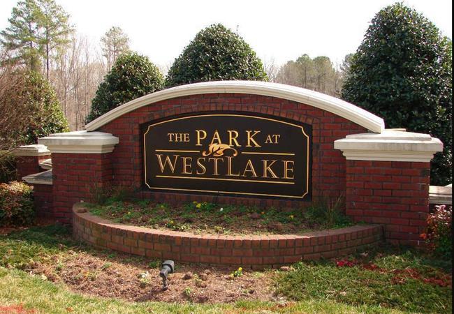 The Park at Westlake Apex NC
