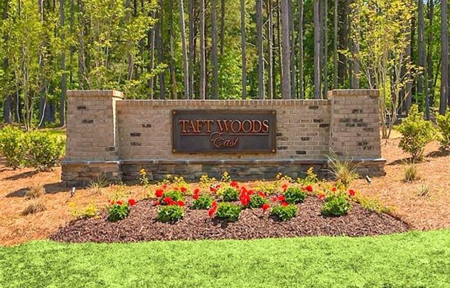 Taft Woods East Clayton NC