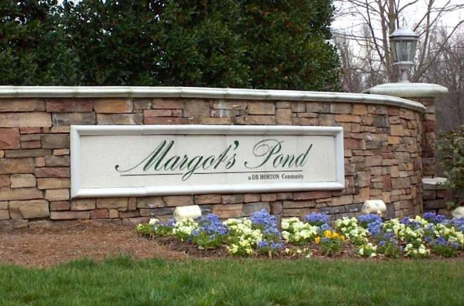 Margot's Pond Wake Forest NC 27587