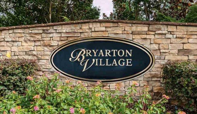 Byarton Village