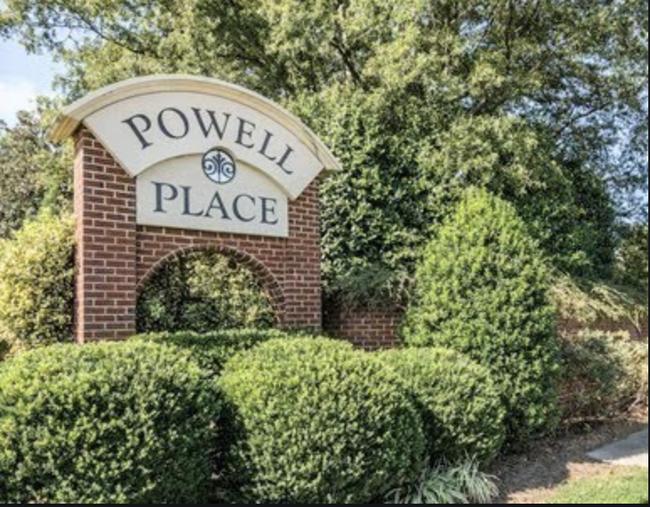 Powell Place Pittsboro NC