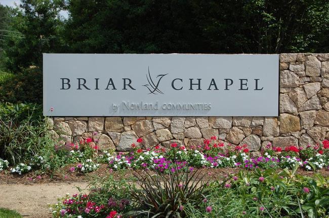 Briar Chapel, Chapel Hill NC