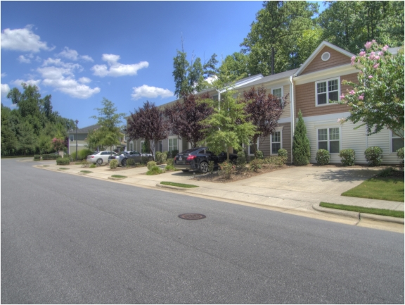Avondale Townhomes