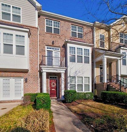 9136 Falkwood Rd., Raleigh NC 27617