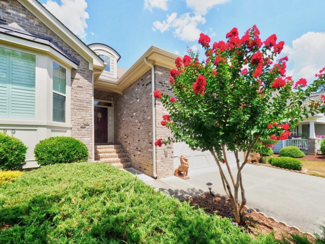 329 Dimock Way, Wake Forest NC