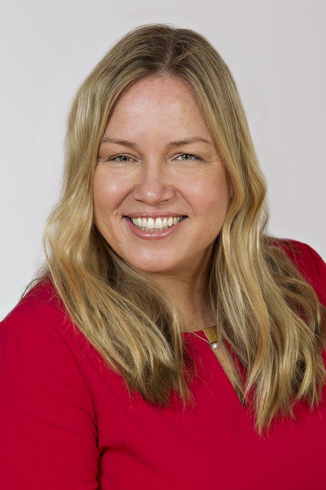 Photo of Kristen Rice,