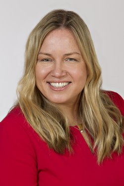 Photo of Kristen Rice