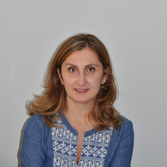 Photo of Simona Beldiman,