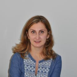 Photo of Simona Beldiman