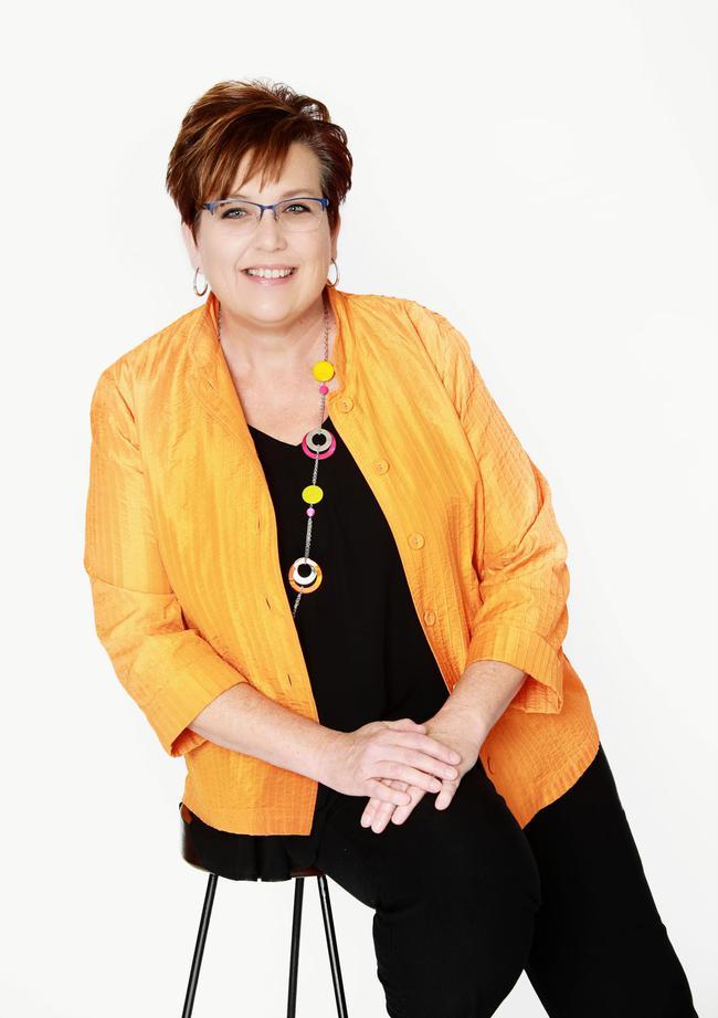 Photo of Theresa Scheiderer,