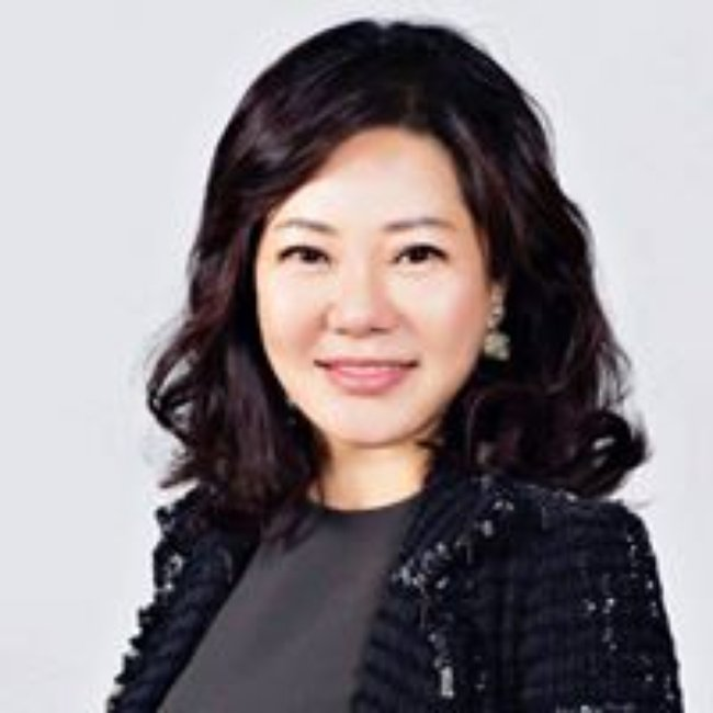 Photo of Joyce Kim,