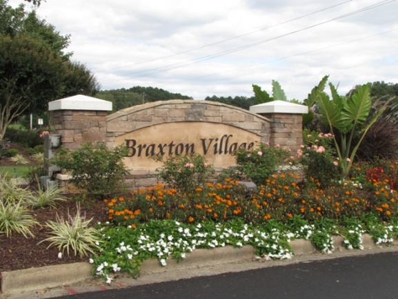 Discover your dream home in Braxton Village.