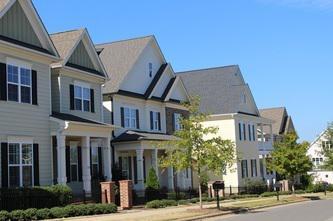 12 Oaks Cluster Homes
