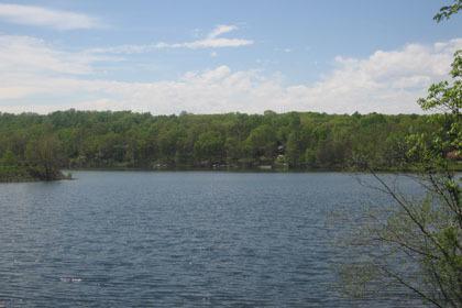 Lake Shannondale
