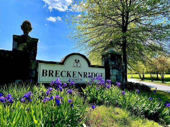 Welcome to Breckenridge