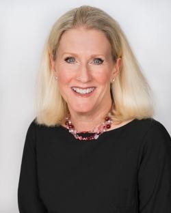 Photo of Anne Strider