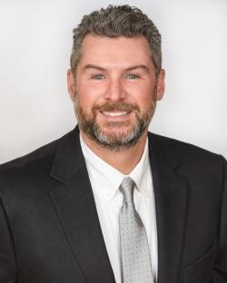 Photo of John Stover