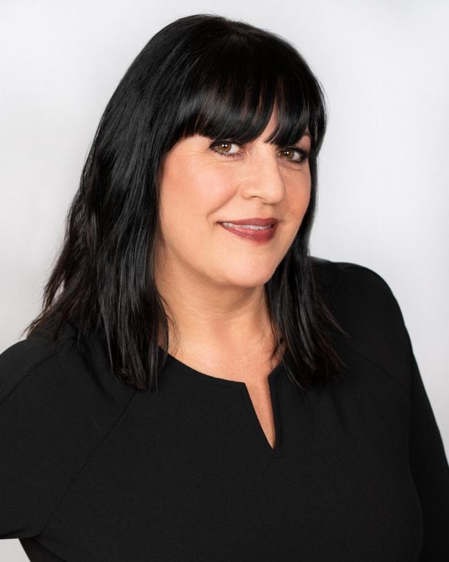 Photo of Patti King,