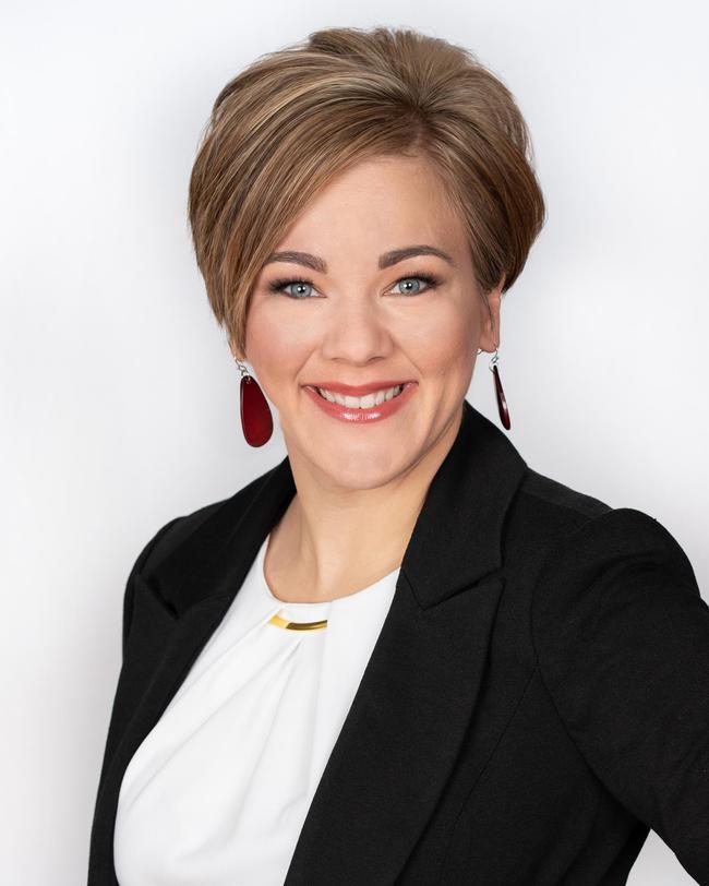 Photo of Natasha Fogle,