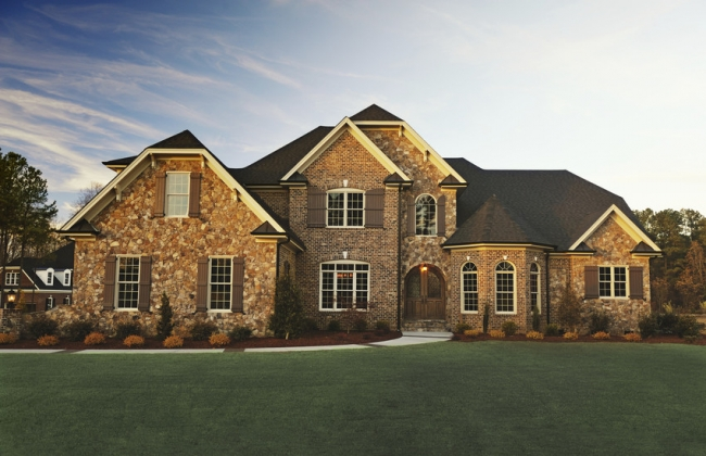 Discover some of the most elegant homes in Sugar Land.