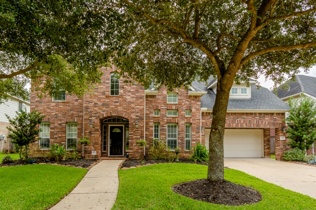13615 Laurel Terrace Ln, Sugar Land Tx 77498- Welcome to your new home!