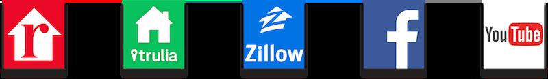 listing logos