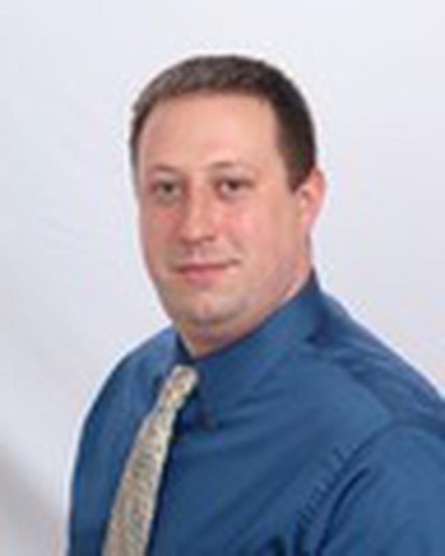Photo of Paul Frahm,