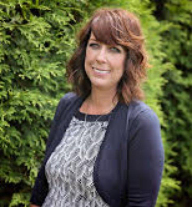 Photo of Patti O'Malley,