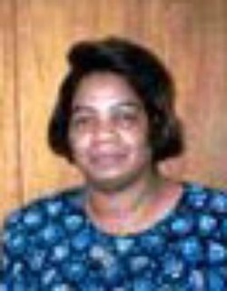 Photo of Pamila Nelson