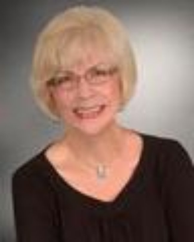 Photo of Mary Brauer,