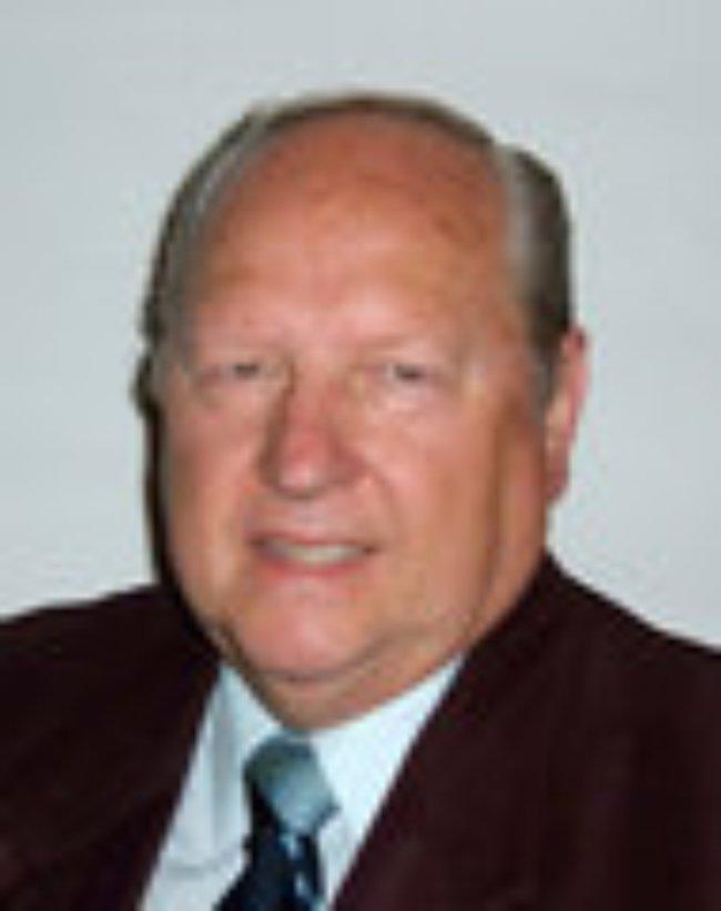Photo of Jerry Pennington,
