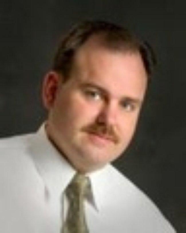 Photo of Doug Bright,