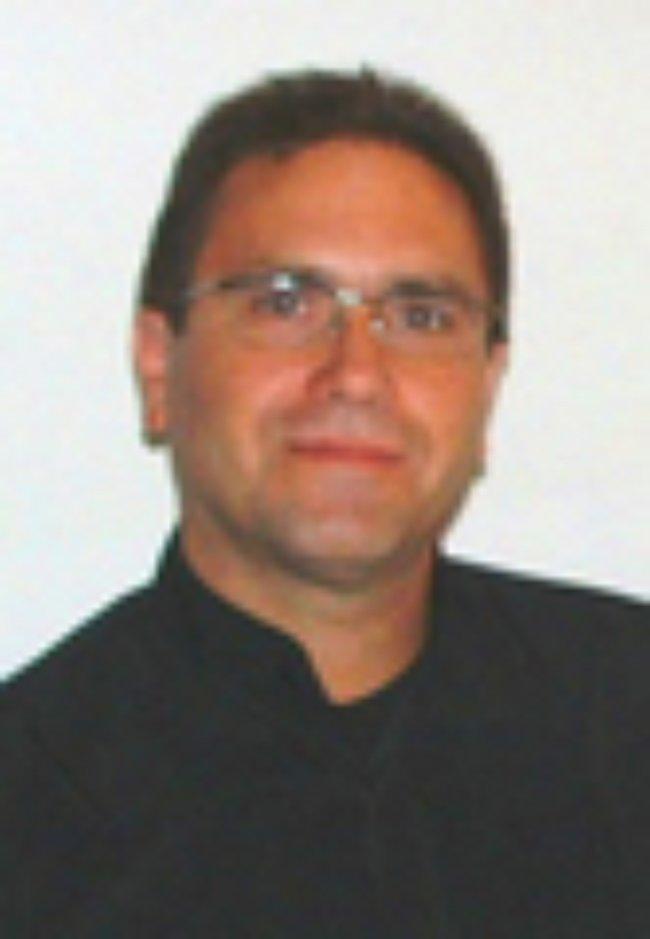 Photo of Mark Ehlers,