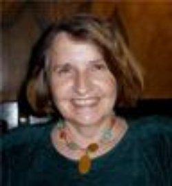 Photo of Pat Midgley
