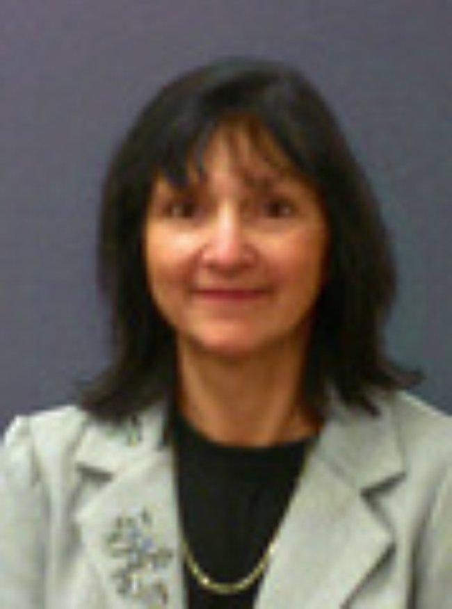 Photo of Cathy Rasmussen,