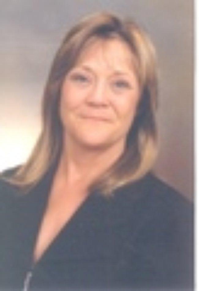 Photo of Katherine Lindstrom,