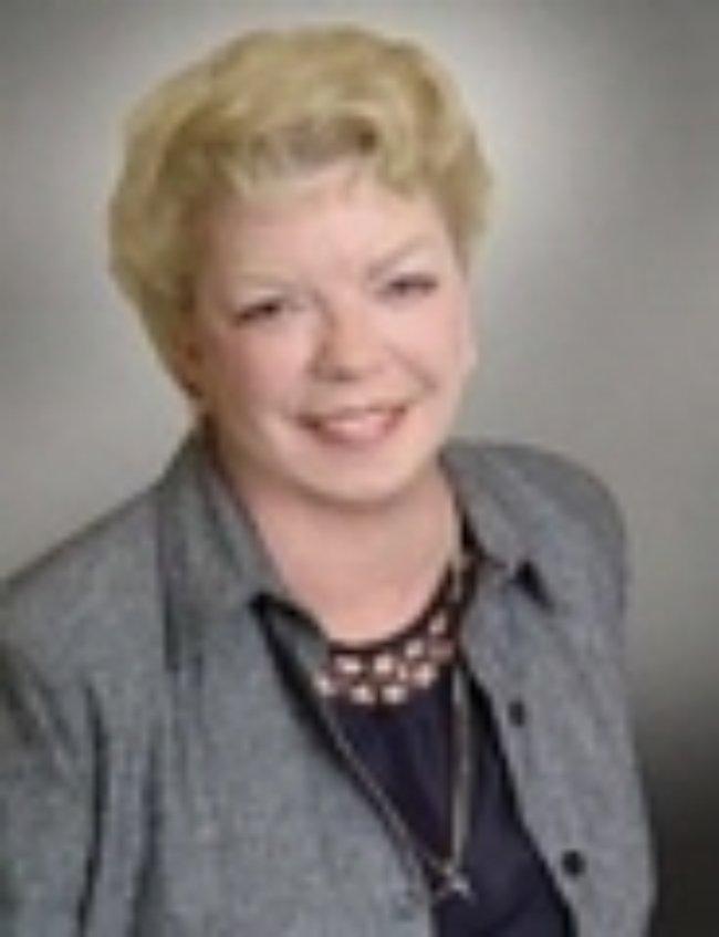 Photo of Virginia Luedtke,