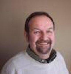 Photo of Frederick Bright