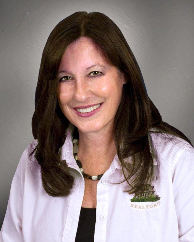 Photo of Kathy Bright,