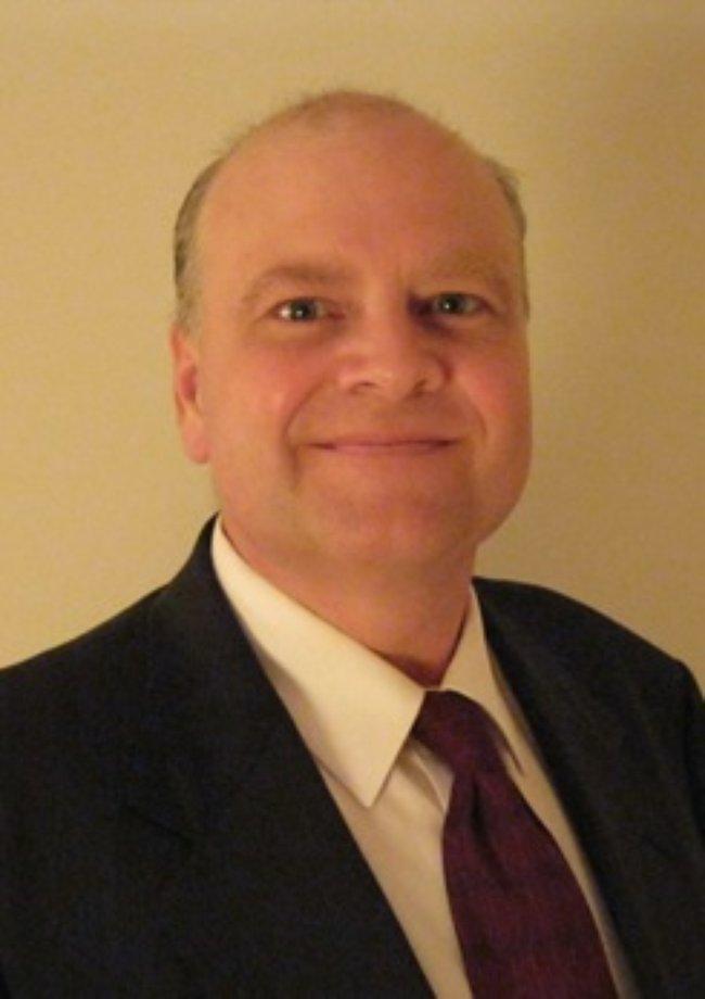 Photo of Gary DuChesne,
