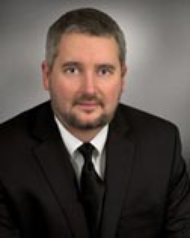 Photo of Ed Kettley, Jr,