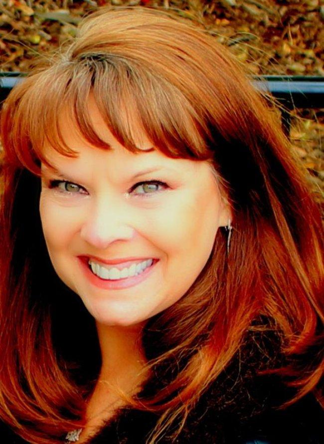 Photo of Nancy Mahaffey,
